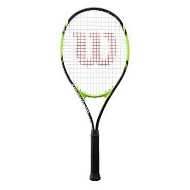Wilson Advantage XL Tennis Racket Grip 3 Green/Black