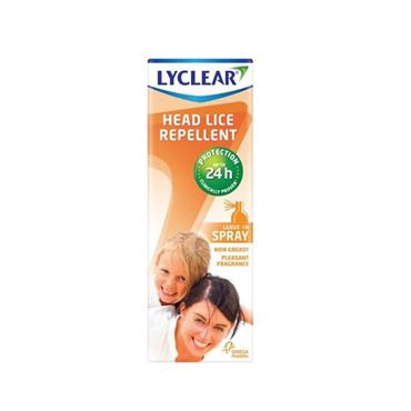 LYCLEAR REPELLENT 100ML