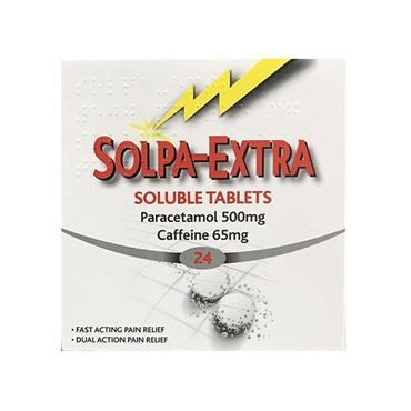 SOLPA EXTRA 24S