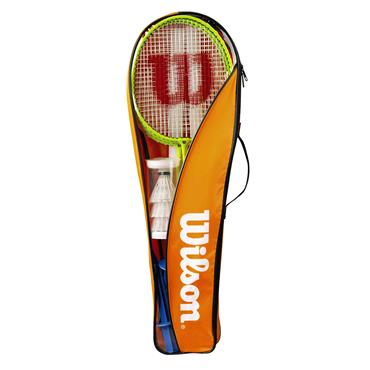 Wilson Badminton 4 Player Set