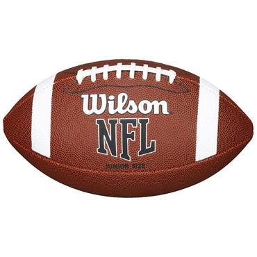 Wilson NFL American Football Junior