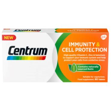 CENTRUM IMMUNITY & CELL PROTECTION