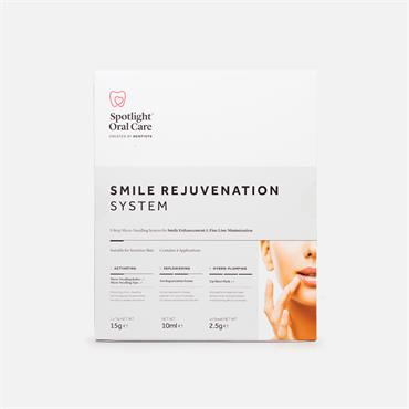 SPOTLIGHT SMILE REJUVENATION SYSTEM