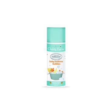 CHILDS FARM Baby Bedtime Bubbles - Tangerine 250ML