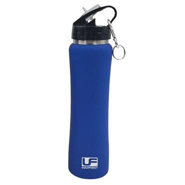 Urban Fitness  Cool Insulated Stainless Steel Water Bottle 500ml Ocean Blue