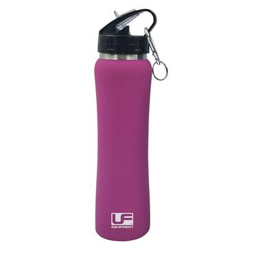 Urban Fitness  Cool Insulated Stainless Steel Water Bottle 500ml Orchid