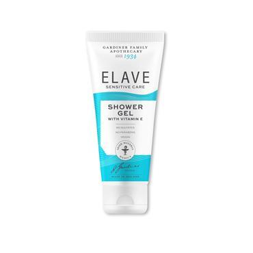 Elave Shower Gel 250ml Tube