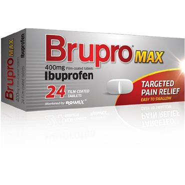 BRUPRO MAX 24S