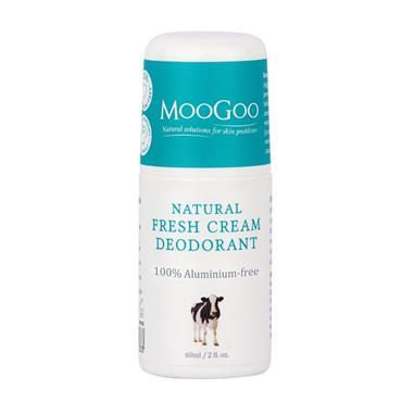 MOOGOO FRESH DEODORANT