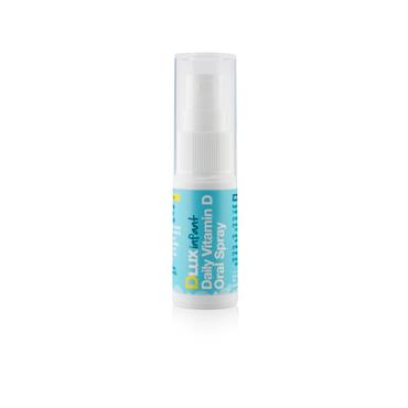 BETTER YOU D LUX INFANT ORAL SPRAY