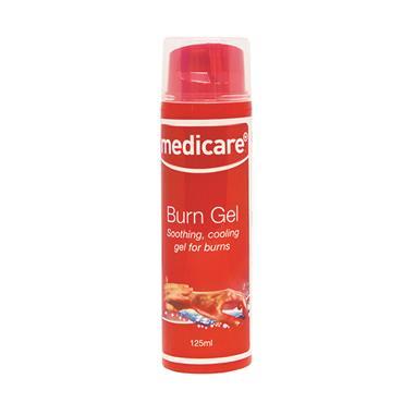 MEDICARE BURN GEL 125ML SPRAY