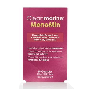 CLEAN MARINE MENOMIN FOR WOMEN