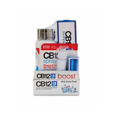 CB 12 ORAL CARE PACK