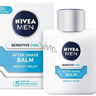 NIVEA MEN SENSITIVE COOL BALM