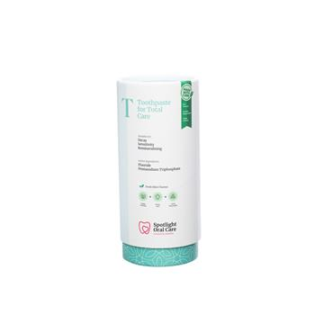 SPOTLIGHT TOTAL CARE TOOTHPASTE