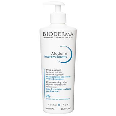 BIODERMA ATODERM INTENSIVE BAUME / Balm (pump) - 500ml