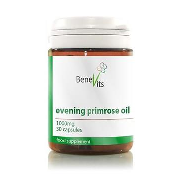BENEVITS EVENING PRIMROSE OIL
