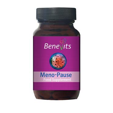 BENEVITS MENO-PAUSE 30'S