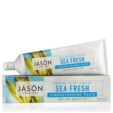 JASON Sea Fresh Strengthening Toothpaste 170g