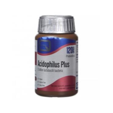 Quest Acidophilus Plus 120s