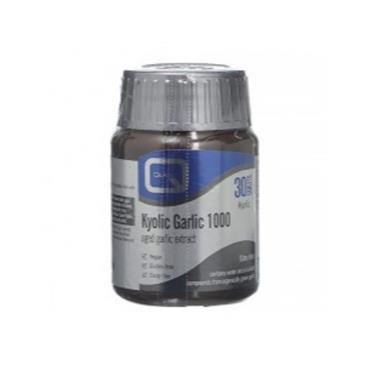 Quest Kyolic Premium 1000 mg  Aged Garlic Extract