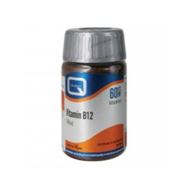 Quest Vitamin B12 Supplement 60s