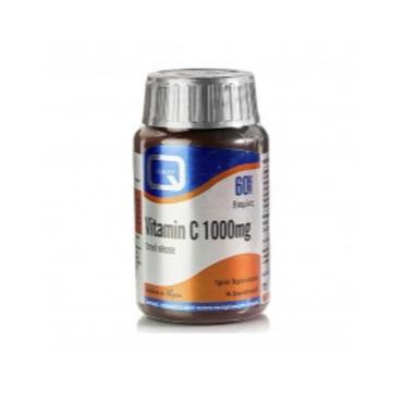 Quest Vitamin C 1000mg: Timed Release 60s