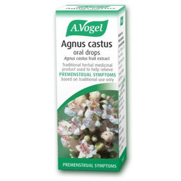 A.Vogel Agnus Castus Tincture 50ml