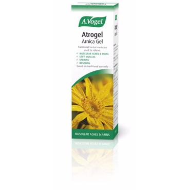 A. Vogel Atrogel Arnica Gel 50ml