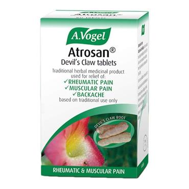 A.Vogel Atrosan Devils Claw Tablets 30s