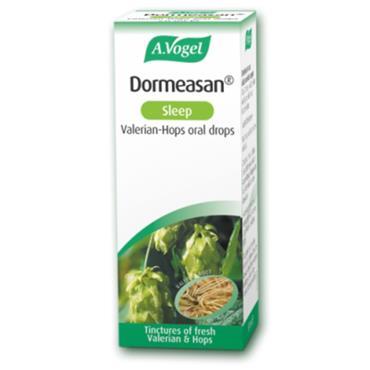 A.Vogel Dormeasan Valerian & Hops 50ml