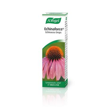 A.Vogel Echinaforce Echinacea Tincture 50ml