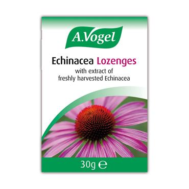 A. Vogel Echinaforce Lozenges 30g