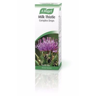 A.Vogel Milk Thistle Complex Tincture