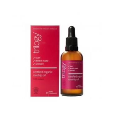 Trilogy Certified Organic Rosehip Oil (45ml)