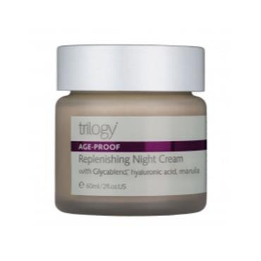 Trilogy Age-Proof Replenishing Night Cream (60ml)