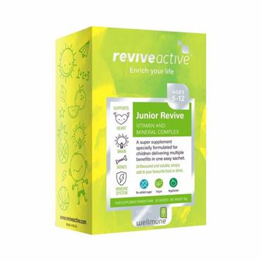Revive Active Junior 20 Sachet Pack