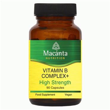 Macanta Nutrition B-Complex + 90s