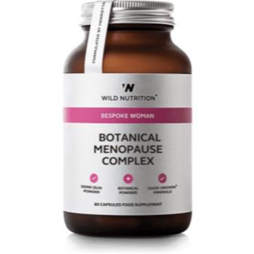 Wild Nutrition Food Grown Menopause Complex