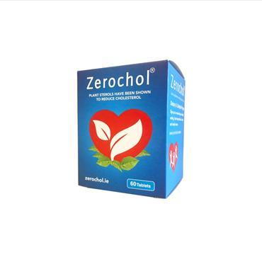 Zerochol 60s