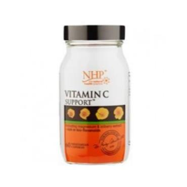 NHP Vitamin C Support 1000mg (60cps)