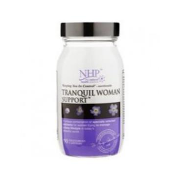NHP Tranquil Woman Support (90cps)