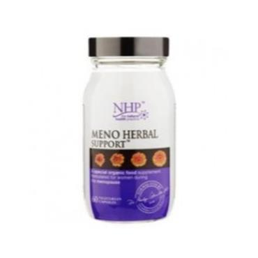 NHP Meno Herbal Support (60cps)