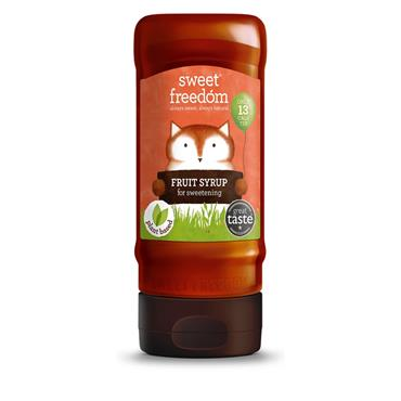 Sweet Freedom Natural Dark Sweetener 350 g