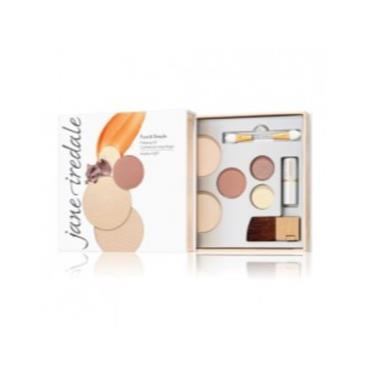Jane Iredale Pure & Simple Makeup Kit Medium/Light