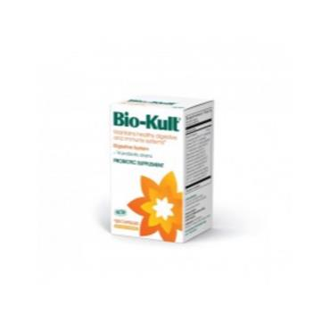 Bio-Kult Advanced Probiotic Multi-Strain Formula (120 Caps)