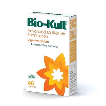 Bio-Kult Advanced Multi-Strain Formula Probiotic 60s