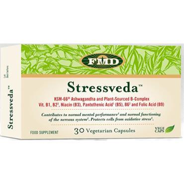 FMD Stressveda 30caps