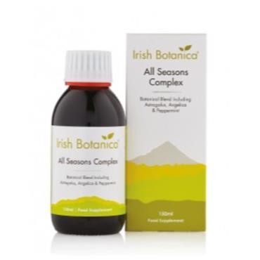 Irish Botanica All Seasons Complex - 150ml