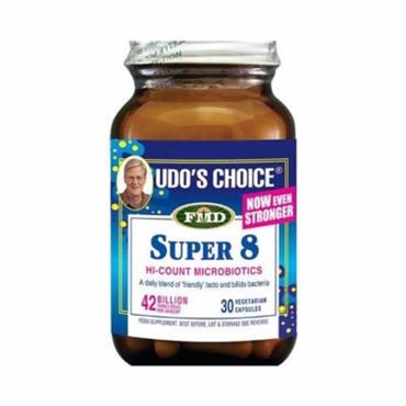 Udo's Choice Super 8 Microbiotic 30s